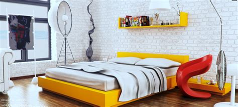 trendy bedroom ideas smart and sassy bedrooms