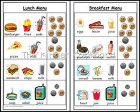 printable play kitchen templates 1000 images about dramatic play centers on pinterest
