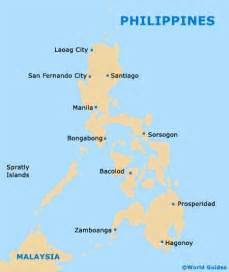 philippines tourism and tourist information information