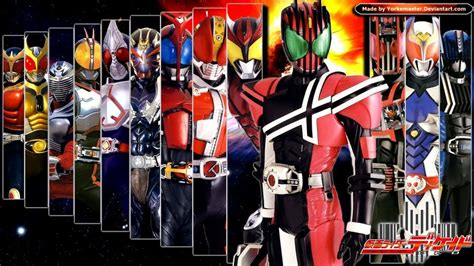 Kamen Rider Decade Iphone All Hp looking for a specific picture from decade op kamenrider