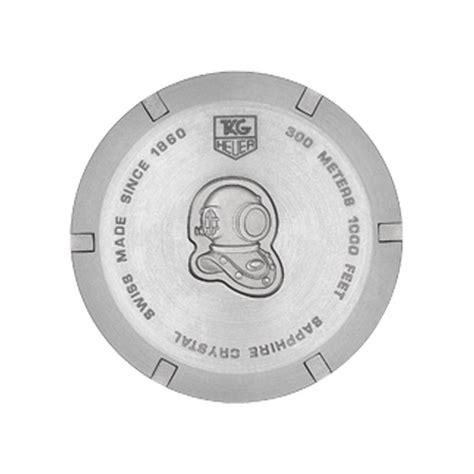 Tag Heuer Aquaracer Caf101f Ba0821 rellotge tag heuer aquaracer cron 242 graf caf101f ba0821