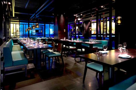 Urban Modern Interior Design by Hakkasan Restaurant Hanway Place Amp Mayfair Hip Asian