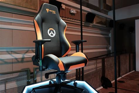 Overwatch Gaming Chair
