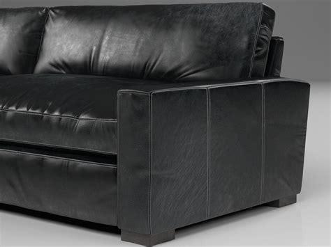 maxwell leather sofa maxwell leather sofa on behance