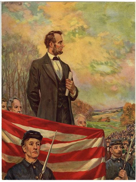 up of gettysburg address by abraham lincoln poster 17 best images about patriotic historic on