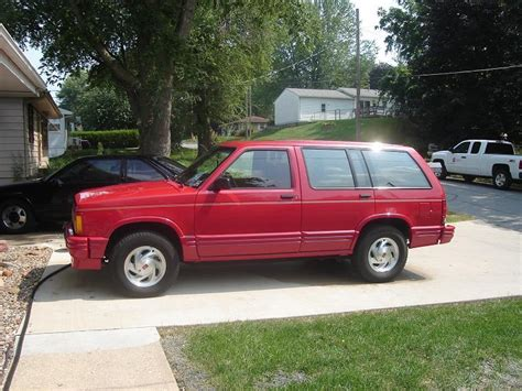 how to learn about cars 1992 oldsmobile bravada engine control 1992 oldsmobile bravada information and photos momentcar