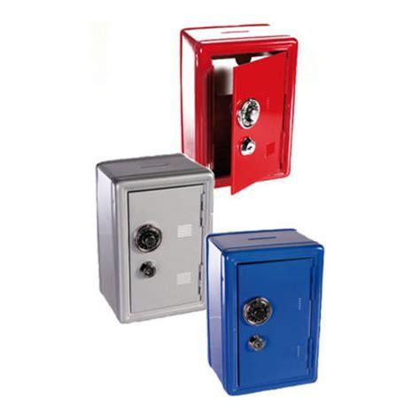 Jual Safety Box Mini Mini Novelty Safe Money Box Piggy Bank Savings