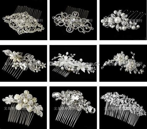 Best 25  Wedding hair combs ideas on Pinterest   Bridal