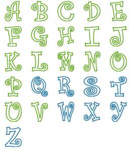 applique alphabet templates see it all curlz three applique alphabets