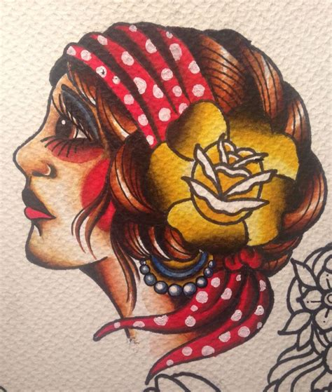 old school pin up tattoo designs 1000 ideas about school tattoos on line