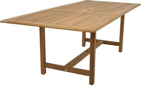 Outdoor Dining Furniture Newcastle Amazonia Teak Newcastle 9pc Teak Outdoor Patio Dining Set