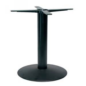 Table L Bases C2 Table Base Black Tables Bases From