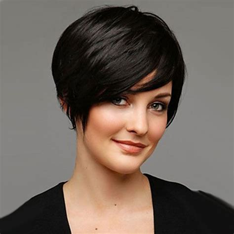 pixie wigs for african american women popular short afro hairstyles buy cheap short afro