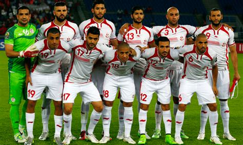 tunisia africa cup of nations 2017
