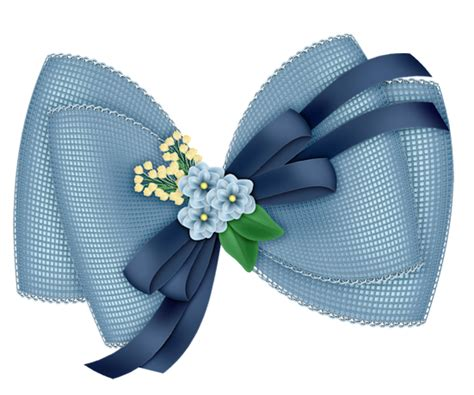 Cabelas Background Check Fee Light Blue Bow Designed Png By Hanabell1 On Deviantart