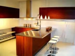 Best Small Kitchen Designs 2013 18 Dise 241 Os De Cocinas Modernas