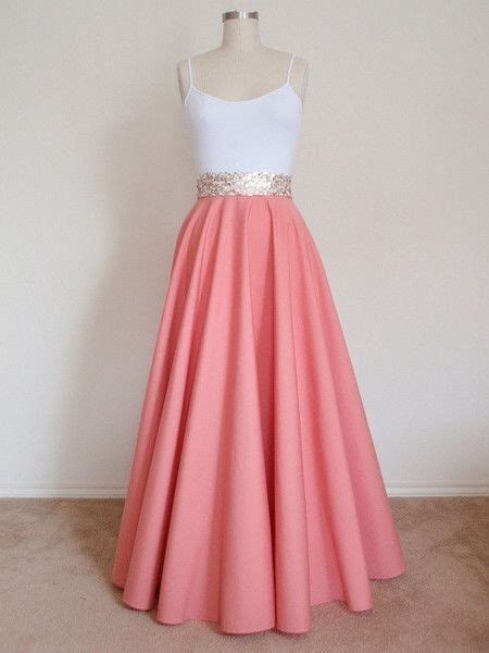 full length circle skirt maxi circle skirt  color