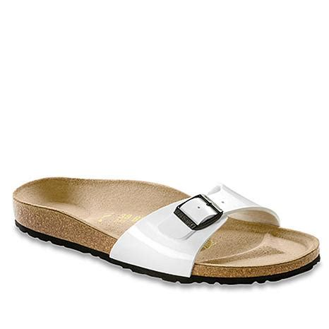 birkenstock comfort birkenstock quot madrid quot one strap comfort sandal hsn