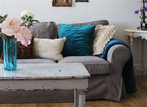 grey sofa slipcover home furniture design