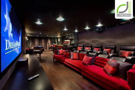 home theatre design uk cinemas grange view cinema room by harrison varma london