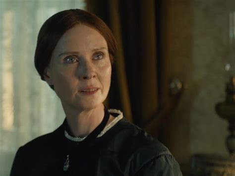 emily dickinson biography movie cynthia nixon portrays emily dickinson in a quiet passion