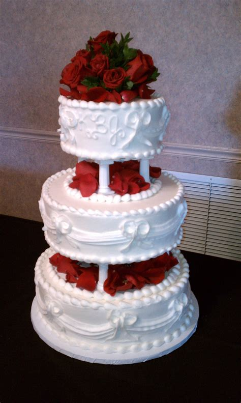 Wedding Cakes Peoria Il by Wedding Cakes Le Bakery