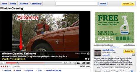 adsense on youtube conozca google adsense la herramienta publicitaria que