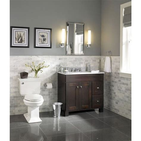 Bathroom Vanity Tile Ideas by Best 25 Contemporary Bathrooms Ideas On