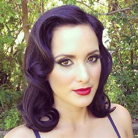 Pin Up Vintage Hairstyles by 40 Pin Up Hairstyles For The Vintage Loving