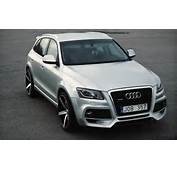 Audi Q5 DUB Cars  1680 X 1050 Download Close