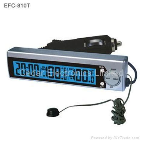 Sale Magic Thermometer Digital Kaku car in out digital thermometer efc 818t hong kong