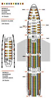 Boeing 767 Floor Plan airline seating charts boeing airbus aircraft seat maps