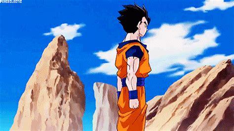 imagenes gif hd es gohan el mas fachero del anime imagenes gif hd