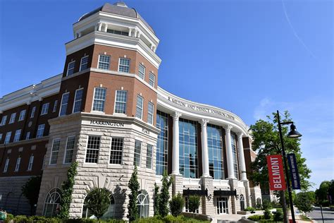 Belmont Mba Ranking by Belmont Act Scores Acceptance Rate More