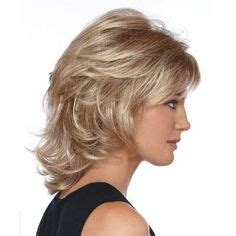 cute flippy wigs shag haircuts for women over 50 short shag hairstyles