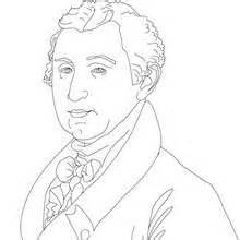 presidents of the united states coloring pages