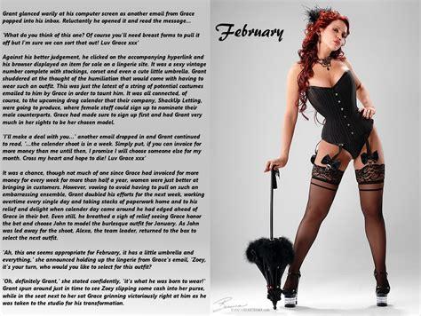 sissy captions deviantart newhairstylesformen2014 com forced feminization transformation deviantart