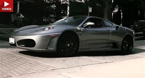 Ferrari F430 Service Costs by How Much Does It Cost To Maintain A Ferrari F430 Motorshout