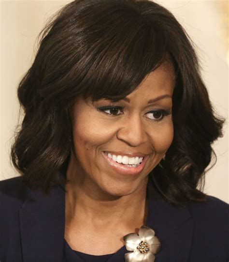 who styles malias hair 17 best images about michelle obama style on pinterest