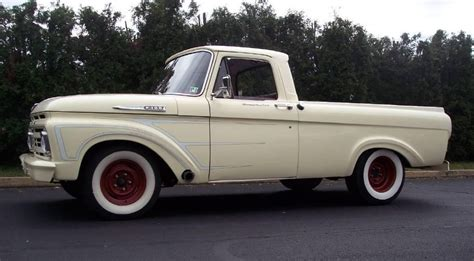 ford f100 for sale affordable classic 1961 ford f100 for sale ruelspot