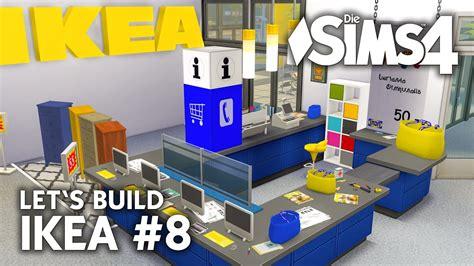 ikea let out die sims 4 ikea bauen let s build 8 mit ikea cc