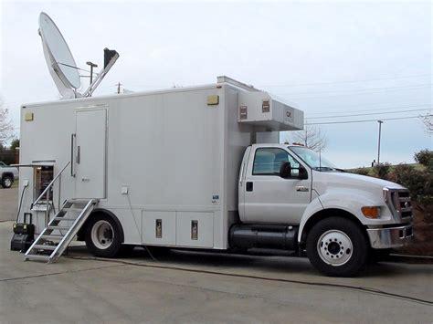 truck for sale satellite trucks for sale ja associates
