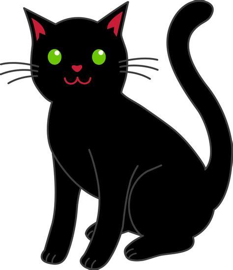 google images cats black cat illustration google search furtastic felines