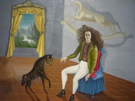 imagenes surrealistas de leonora carrington muere leonora carrington a los 94 de edad v 237 ctima de