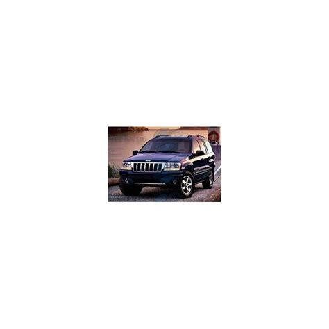 Jeep Grand 2014 Owners Manual Manual De Taller Jeep Grand 2002 2004 Manuales