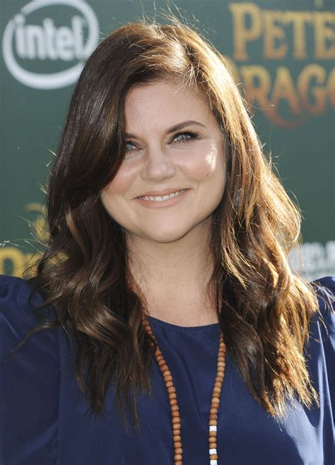 Tiffani Thiessen | tiffani thiessen at pete s dragon premiere in hollywood