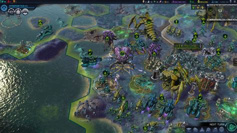 Sid Meiers Civilization Beyond Earth Civilization Beyond Earth Doesn T Offer Players Anything