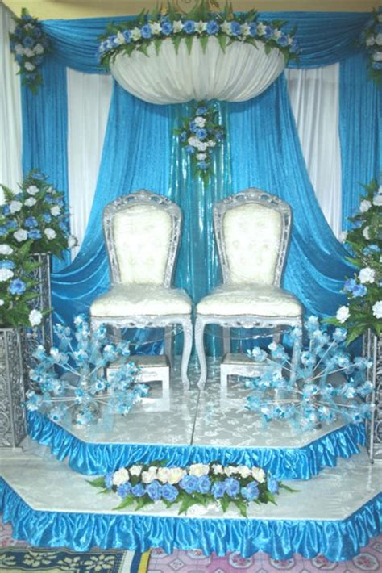 design meja akad nikah bridal d ina pengantin galeri pelamin ruang tamu tema