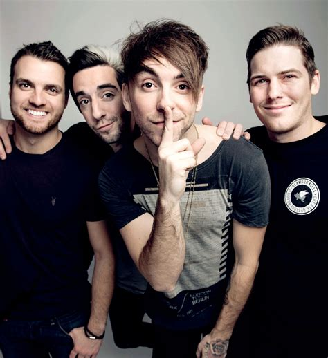 all time low therapy live from to dvd all time low releases to dvd ii past present