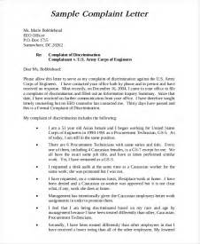 Complaint Letter Exle To Bank Ideas Of Format Of Complaint Letter To Bank Manager About Sle Compudocs Us